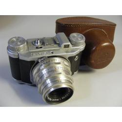 Fotoaparát Altix - Altissa
