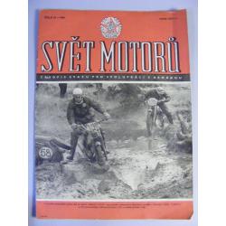 Svět motorů 1960/22