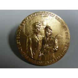 Vítězný únor 1988