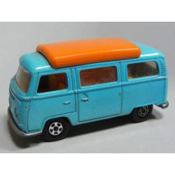 Volkswagen Camper - Matchbox
