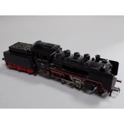 Märklin - lokomotiva