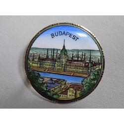 Brož - Budapešť