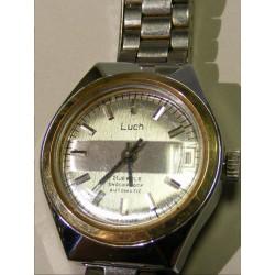 Dámské hodinky LUCH automat
