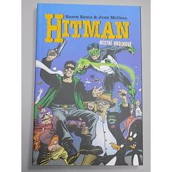 Hitman 2 - Místní hrdinové: Garth Ennis, John McCrea