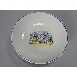 Dětský talíř - Doktor Bolíto