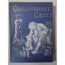 Gulliverovy cesty (Gulliverovo cestování do mnohých a vzdálených končin světa)