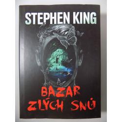 Bazar zlých snů - King Stephen