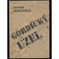 Gordický uzel  - Janovská Jarmila