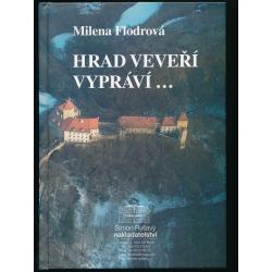 Hrad Veveří vypráví - Milena Flodrová