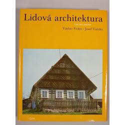 Lidová architektura - Václav Frolec, Josef Vařeka