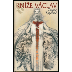 Kníže Václav  - Koubková Zuzana