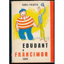 Edudant a Francimor