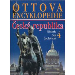 Ottova encyklopedie: Česká republika