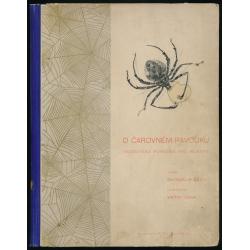 O čarovném pavouku