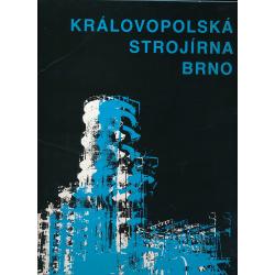 Královopolská strojírna Brno