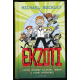 Ekzoti: Elitní Komando Záchrany, Obrany a Tajné Intervence