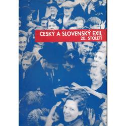 Český a slovenský exil 20.století