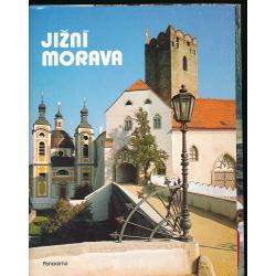 Obrazový soubor Jižní Morava