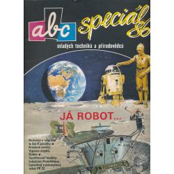 Abc speciál - Já robot