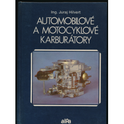 Automobilové a motocyklové karburátory
