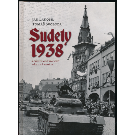 Sudety 1938