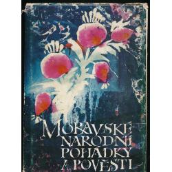 Moravské národní pohádky a pověsti