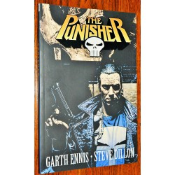 The Punisher II. Garth Ennis, Steve Dillon