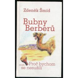 Bubny Berberů