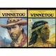 Vinetou 1. a 2. díl