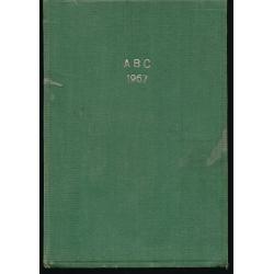 Příloha k časopisu ABC - kalendář kapitána Nema