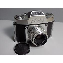 Fotoaparát EXA 2