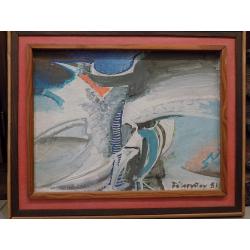 Andrej Bělocvětov - Jarní křídla