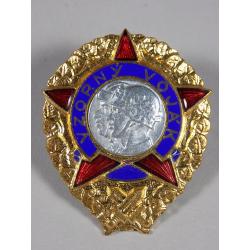 Vzorný voják - ČSSR