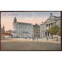 Brno - Malinovského náměstí