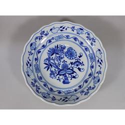 Mísa kompotová 24 cm, Cibulák, originální z Dubí