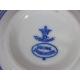 Cukřenka bez oušek s víčkem bez výřezu, 0,30 l, Cibulák, originální z Dubí