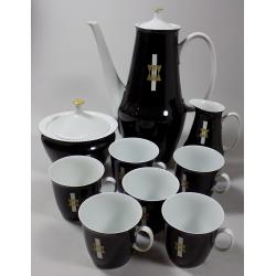 Kávová souprava Patricia - Lesov - nekompletní