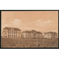 Brno - Veveří - Eichhorngasse