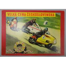 Velká cena Československa