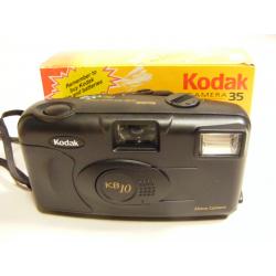 Fotoaparát Kodak KB 10