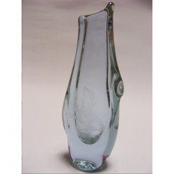 Váza - ŽBS - brus Žena