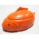Ryba - dóza - Art deco