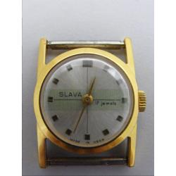 Slava - Ruské hodinky - dámské