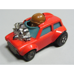 MATCHBOX - MINI HA-HA