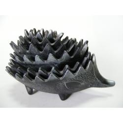 Popelník - ježek